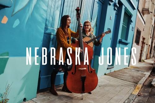Nebraska Jones
